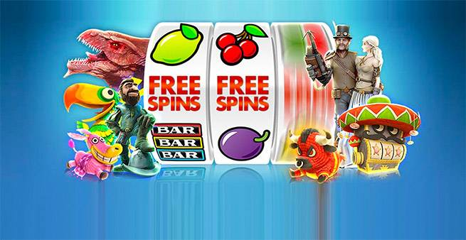 Gain Easy And Quick Rewards From Scratch N Spin