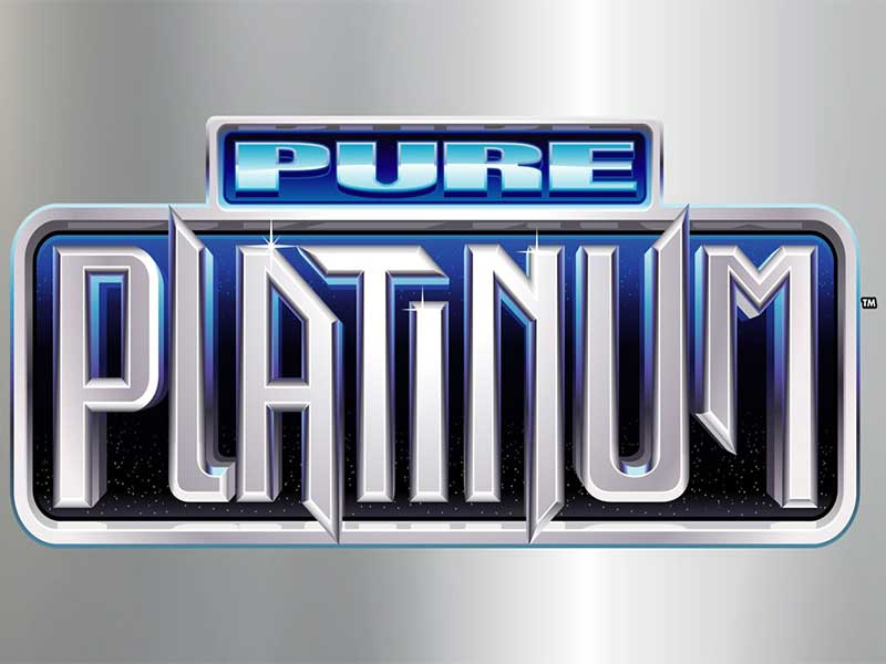 Full Your Bag With Platinum Rewards From Pure Platinum