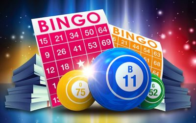 Find out about the role of the Daubers in Bingo
